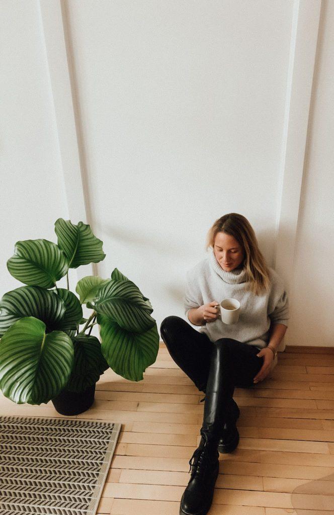 Christiane Weber - Profilbild